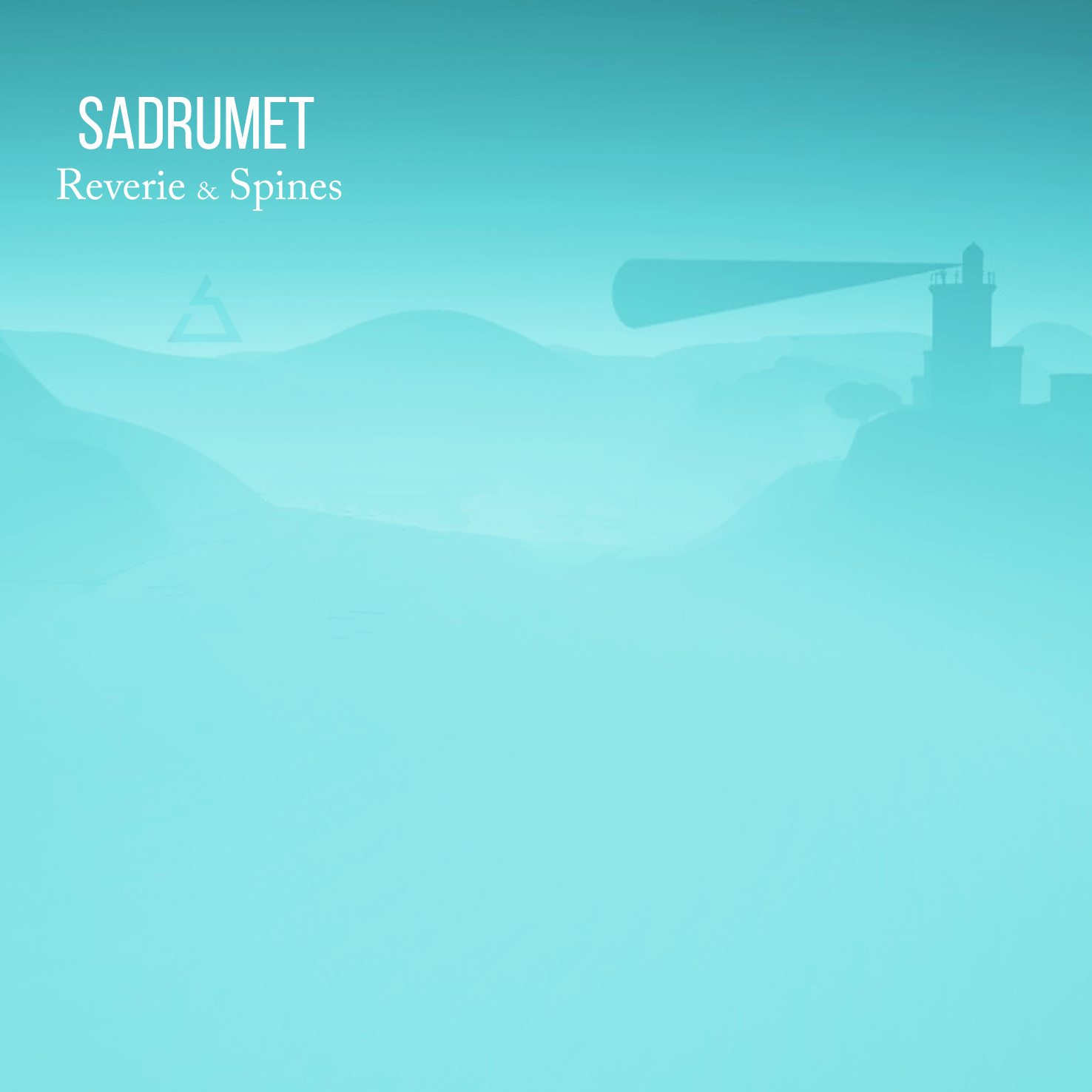 Reverie & Spines streaming on Spotify